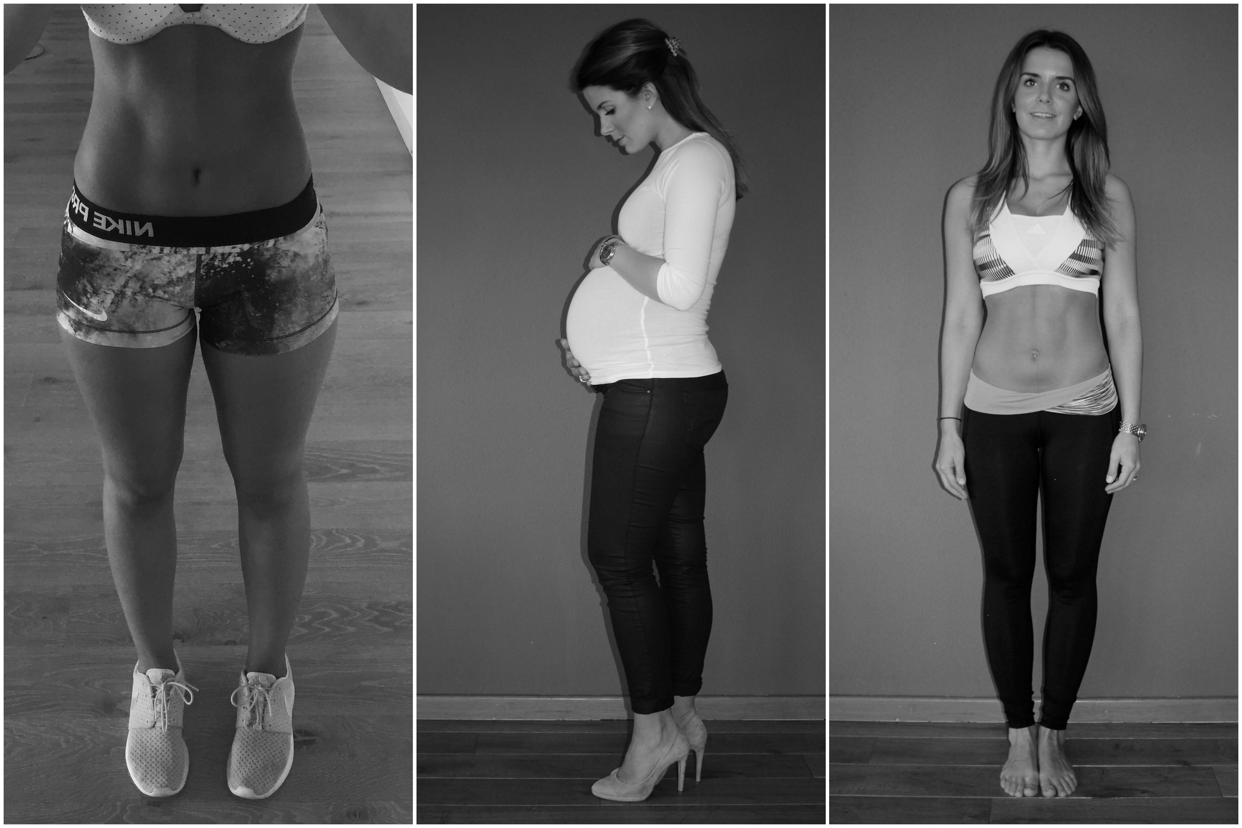 Mijn Lichaam Na De Zwangerschap Bijzonderkleinwonder